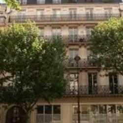 Location Bureau Paris 3ème 1408 m²