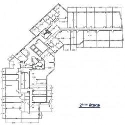 Location Bureau Saint-Maurice 524 m²