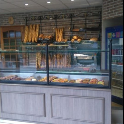 Vente Local commercial Lœuilly 230 m²