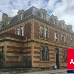 Location Bureau Saint-Julien-lès-Metz 30 m²
