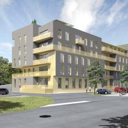 Location Bureau La Motte-Servolex 4667 m²