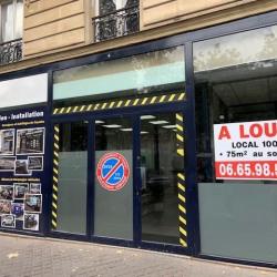 Location Local commercial Paris 11ème (75011)