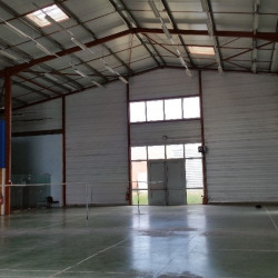 Location Local d'activités Colomiers 700 m²