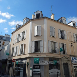 Location Local commercial Bois-Colombes (92270)