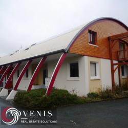 Location Local d'activités Saint-Denis-en-Val 122 m²