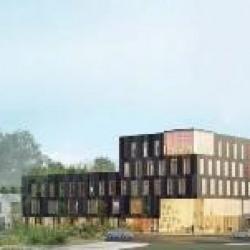 Vente Bureau Échirolles 3207 m²