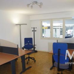 Location Bureau Lyon 3ème 0 m²