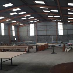Vente Entrepôt Mouguerre 1200 m²