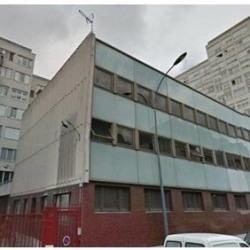 Vente Bureau Saint-Ouen 3127 m²