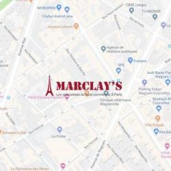 Location Local commercial Paris 17ème 225 m²