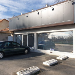Location Local commercial Bergerac 100 m²