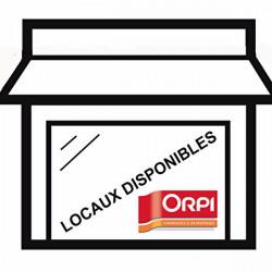 Location Local commercial Vannes 55 m²