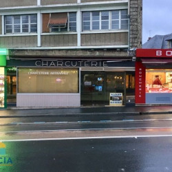 Location Local commercial Lisieux (14100)