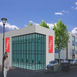Location Local d'activités Rennes 350 m²
