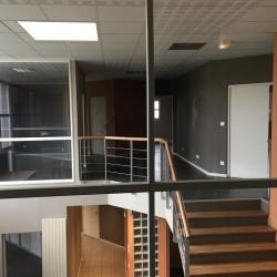 Location Bureau Franqueville-Saint-Pierre 500 m²