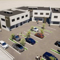 Vente Bureau Castries 61,95 m²