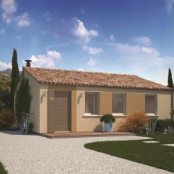 Maison  4 pièces + Terrain  600 m² Les Mées