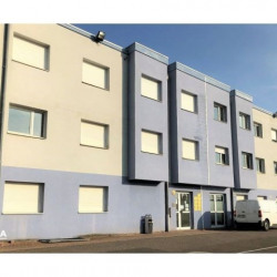 Vente Bureau Geispolsheim 54 m²