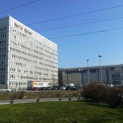 Vente Bureau Thiais 589 m²