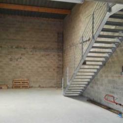 Vente Local d'activités Saint-Soupplets 604 m²
