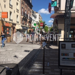 Cession de bail Local commercial Colombes 62 m²