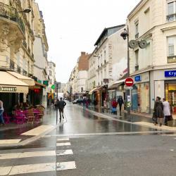 Cession de bail Local commercial Paris 14ème 28 m²