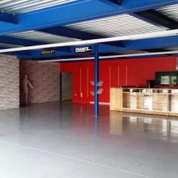 Location Local d'activités Clermont-l'Hérault 850 m²