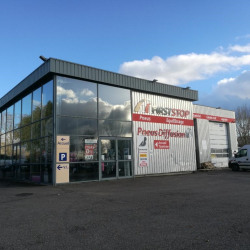 Location Local d'activités Metz (57070)