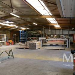 Location Local d'activités Civrieux-d'Azergues 1240 m²