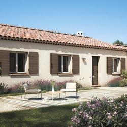 Maison  5 pièces + Terrain  650 m² Mondragon
