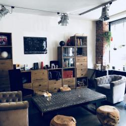 Vente Bureau Clichy 107 m²
