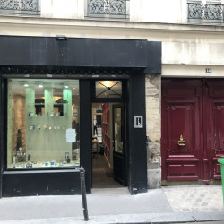 Location Local commercial Paris 7ème 21 m²