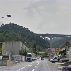 Location Local d'activités La Trinité 1470 m²