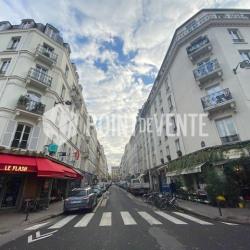 Cession de bail Local commercial Paris 14ème 18 m²