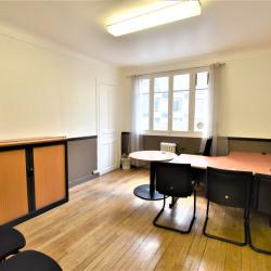 Location Bureau Paris 16ème 15 m²