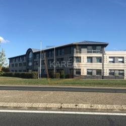 Location Bureau Magny-le-Hongre 285 m²