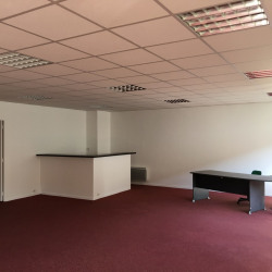 Location Bureau Courcouronnes 934 m²