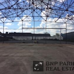 Location Local d'activités Rennes 640 m²