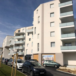 Location Local commercial Longvic 450 m²