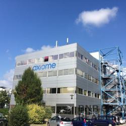 Location Bureau Chambéry 391 m²