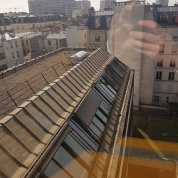 Vente Bureau Paris 14ème 7
