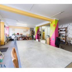 Vente Local commercial Saint-Étienne 61 m²