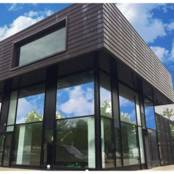 Location Bureau Rennes 119 m²