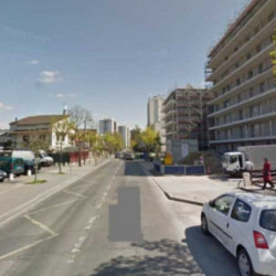 Location Local commercial Colombes 85 m²