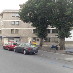Location Bureau Nevers 250 m²