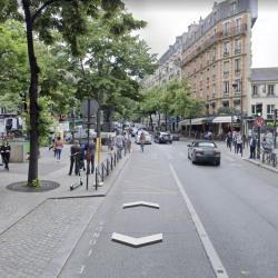 Cession de bail Local commercial Paris 15ème 7 m²