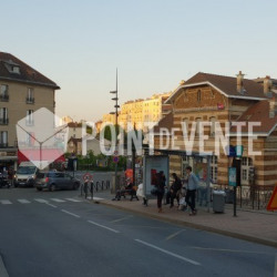 Cession de bail Local commercial Meudon 57 m²