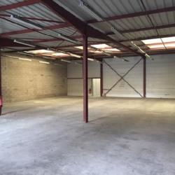 Location Entrepôt Bondoufle 562 m²