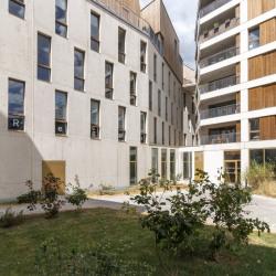 Location Bureau Lille 531 m²