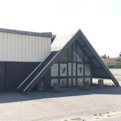 Location Local d'activités Lunéville 1119 m²